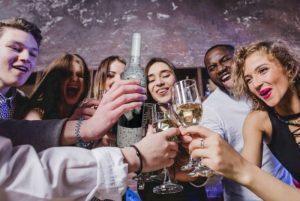 fiesta del vino