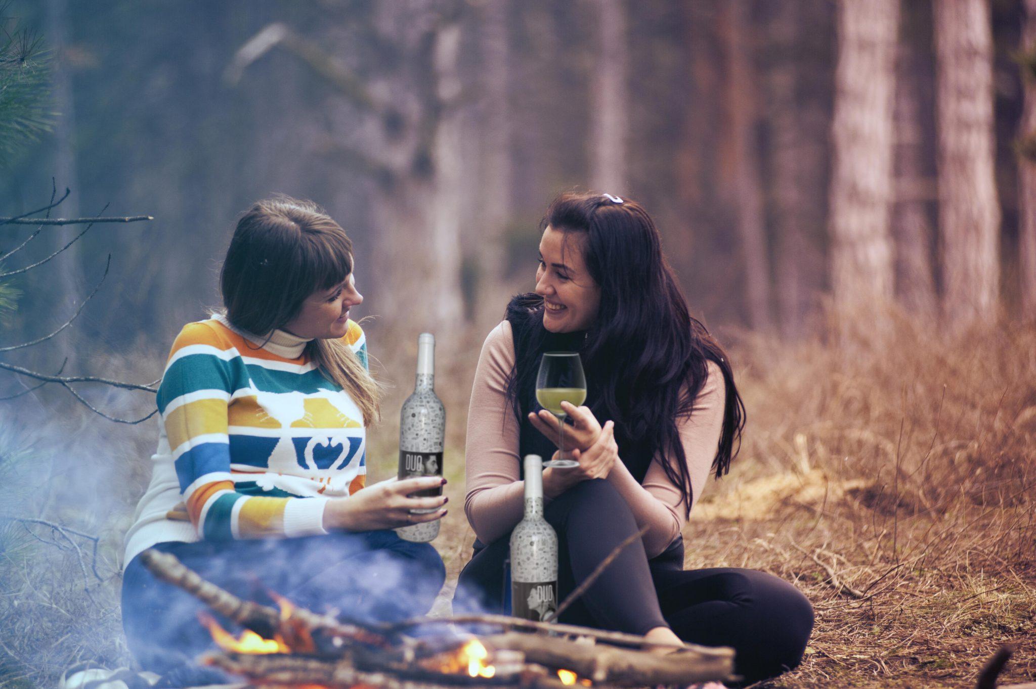 momento de vino duo con juego